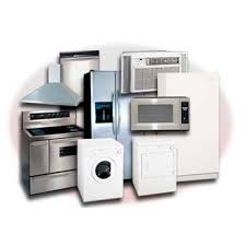 Electronics Kitchen Appliances - are your trendy kitchen appliances polluting your space