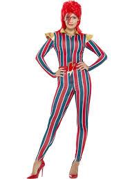 Ziggy Stardust Halloween Costume Ziggy Stardust Costume David Bowie Costumes Costume Shop Ireland
