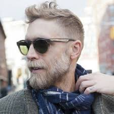 thin blonde hairstyles for men a great style for fine curlyhair fine hair pinterest