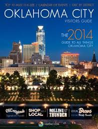 Seasonal Local Events Tulsa Convention Visitors 2014 Oklahoma City Visitors Guide By Oklahoma City Convention