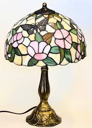 memory lamps tiffany style gifts of light to express your sympathy
