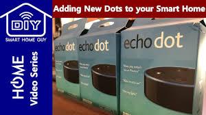 amazon echo dot best black friday the new amazon echo dot gen 2 setup u0026 review smarthome alexa