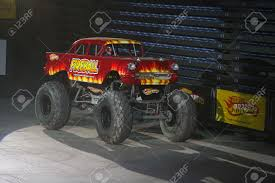 monster truck jam 2015 image 36787367 istanbul turkey february 01 2015 monster truck