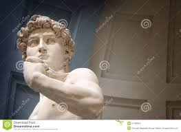David Sculpture David Sculpture Bust Stock Photo Image 51788970