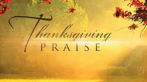 thanksgiving praise midwood baptist