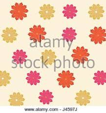 flowers ornament seamless floral pattern flowers texture