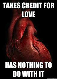 Meme Heart - scumbag heart memes quickmeme