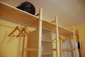 ikea custom closet hooks and rod where to get home closet