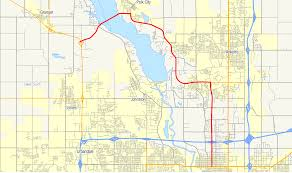 Iowa City Map Iowa Highway 415 Wikipedia