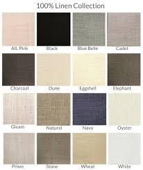 100 linen drapery curtain panel q design drapery u0026 design