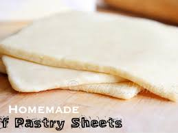 puff sheets puff pastry sheets in 15 minutes puff pastry sheet