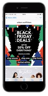 urban outfitters black friday how to prepare your online shop for black friday shopware en