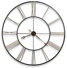 wonderful oversized wall clocks contemporary 80 extra large wall