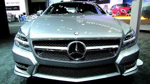 2014 mercedes cls550 4matic 2014 mercedes cls class cls550 exterior and interior