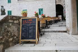 art of the table reservations visit croatia pelegrini l art of fashionl art of fashion