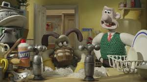 wallace gromit wallpapers wallpaper cave