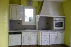 repeindre meuble cuisine chene meubles de cuisine en bois brut a peindre meuble de cuisine en