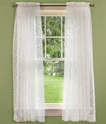 White Window Curtains Curtains Auto Sangers