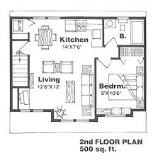 500 Square Foot Tiny House Floor Plan Ground 360 Sq Yd 300 Mt Duplex300 Ft Tiny House Plans