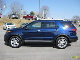 28 2011 ford explorer limited owners manual 110104 2011