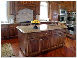 granite countertops kitchen island with sink and dishwasher