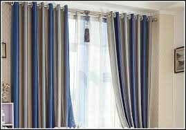 Grey And Blue Curtains Yellow And Blue Curtains Scalisi Architects