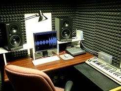 Small Music Studio   small music studio google search pinterest music studios and