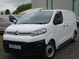 used citroen dispatch vans for sale used citroen dispatch offers