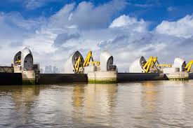 thames barrier failure the thames barrier 21st century challenges