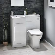 space saver sink and toilet harbour icon 900mm spacesaving combination bathroom toilet sink