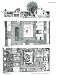 remembering bawa archdaily ena de silva house copy drawing by vernon nonis 1985 image