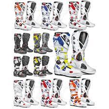 sidi crossfire motocross boots sidi motocross clothing mx im motocross enduro shop mxc gmbh