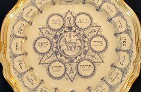 seder plates for sale buy joan rivers seder plate for only 5 000