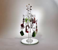 glass tree glassblobbery handmade glass sculptures