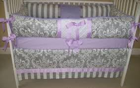 Teal And Purple Crib Bedding Cribs Lavender Crib Bedding Sets Finest U201a Famous Purple Butterfly