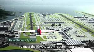airport development options youtube