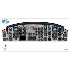 Jetpubs Cockpit Posters Training From Sporty U0027s Pilot Shop