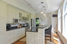 Granite Countertops With White Kitchen Cabinets by 35 Beautiful White Kitchen Designs With Pictures Designing Idea