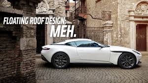 what is your most hated car design element