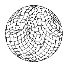 symmetry coloring pages the geometry junkyard symmetry and group theory