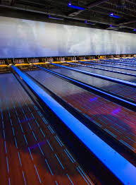 black light bowling near me revolutions bowling and lounge