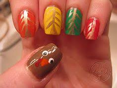thanksgiving fingernails thanksgiving nail that s if you re american of course if