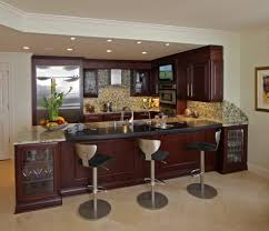 bar in kitchen ideas sofa looking awesome kitchen island bar stools for and best