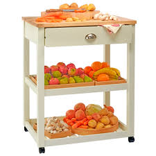 buy country kitchen trolley at mailshop co uk mp1160415