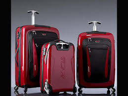 travel cases images Tumi to launch sporty travel gear inspired by ducati idiva jpg