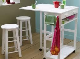 table de cuisine avec tabouret comparatif table desserte avec tabouret