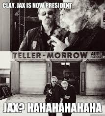 Soa Meme - sons of anarchy memes quickmeme