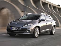 renault renault 2011 renault megane estate news reviews msrp ratings with
