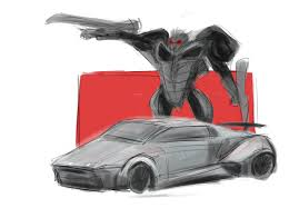 concept car of the week june 19th car week day 6 concept cars sketchdaily