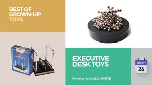 Executive Desk Toy Executive Desk Toys Best Of Grown Up Toys Youtube